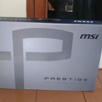 LAPTOP GAMING MSI PL60 7RD BNOB CORE I7 NVIDIA GTX 1050 RAM 8GB NEW