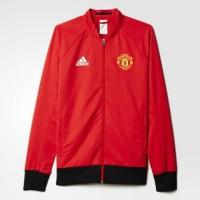 Jaket Adidas Mu Manchester United Anthem (Ai5401) 100% Original Bnwt