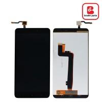 LCD TOUCHSCREEN XIAOMI MI MAX 2 BLACK