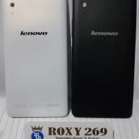 Backdoor Tutup Casing Belakang Hp Lenovo A6010 A 6010 Original Ori