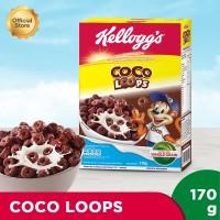 Kelloggs Coco Loops 170g