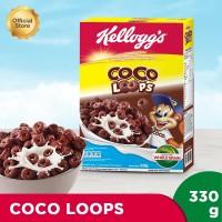 Kelloggs Coco Loops 330g