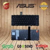 Keyboard Asus Eee PC 1015 1015B 1015BX 1015CX 1015P 1015T hitam