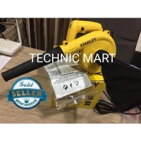 Mesin Blower Stanley STPT600 + Vacuum Cleaner (600W)