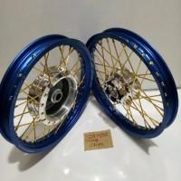 Velg Jari Jari Tromol Sepaketan Beat Scoopy Velg Tdr Ring 14 Limited