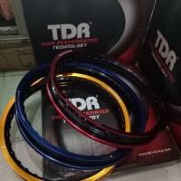 Sepaket Velg Ring 14 motor vario-beat-scopy-mio-xeon fino TDR Limited