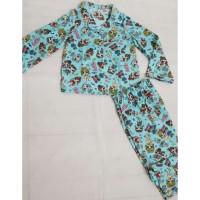 piyama LoL surprise | baju tidur anak perempuan (1,2,4,5,6)
