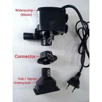 Paket 1 Aksesoris Mesin (hanya aksesoris)Water Pump Aquarium Aquascape
