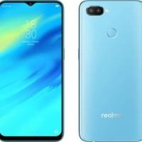 REALME 2PRO Ram 4/64GB Only Blue Muda
