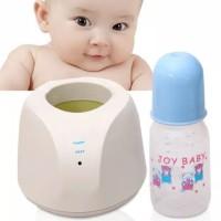 pemanas botol susu bayi ASI
