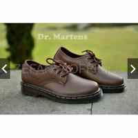 Sepatu Safety Laki Sepatu boots Dr Martens Docmart low boots murah UY