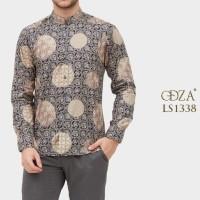 Baju  Pria / Baju  Batik  Slimfit / Baju Pesta / Baju  Keluarga LB190