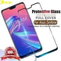 Tempered Glass Asus Zenfone Max Pro M2 ZB631KL 6D Anti Gores Kaca