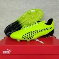 Sepatu Bola Puma Future Hijau