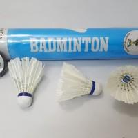 Shuttlecock Badminton Anak YAMADA BIRU - ORIGINAL