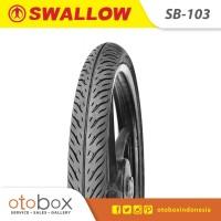 Ban Motor Swallow Tubetype 60/90-14 SB-103 Drag Master TT