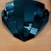 visor / windshield yamaha MX KING 150 aksesoris variasi headlamp