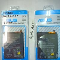 BATERAI BATRE BATTERY ASUS ZENFONE 3 MAX 5.2 ZC520TL C11P1611 X0008DC