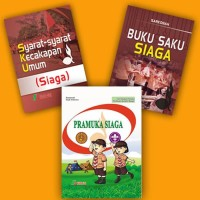 Buku Paket Pramuka Siaga