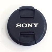 Tutup Lensa Lenscap Sony 40.5 mm - alpha nex 16-50mm