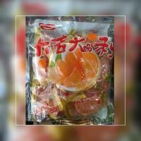 Naraya Permen Jelly Rasa Jeruk Mandarin