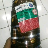 Corsa 90 80 17 R46 Ban SoftCompound untuk Balap Roadrace velg Limited