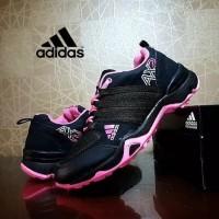 Sepatu Adidas Ax2 backpink wanita