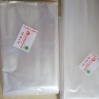 Plastik Laundry Baju Kiloan (PP Bangkuang)