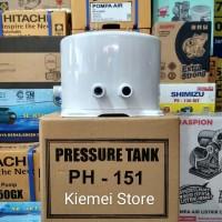 Tabung Bawah Pompa Air Sanyo PH 151 /150 Ori