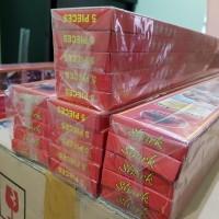 GROSIR KEMBANG API KAWAT SUPER JUMBO ISI 25 KAWAT UKURAN BESAR!!