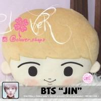 Chibi Pillow KPOP - BTS JIN [ STANDAR ] #2