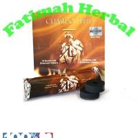 CHARCO THUNDER MAGIC [ARANG - BRIKET - BUHUR - SHISHA ]-10 Pcs