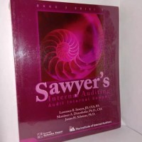 audit internal sawyer .buku original