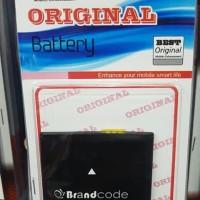 Original Batre Baterai Brandcode B7S