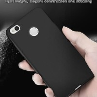 PREMIUM CASE Slim Silicone Matte Casing Xiaomi Redmi 5|5 plus|5A|Note