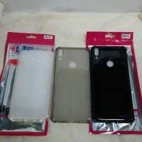 Asus ZenFone Max Pro M1 UME Softcase anti crack ume big bang