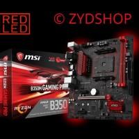 Motherboard MSI B350M GAMINGPRO - AMD