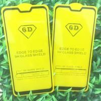 Tempered Glass Asus Zenfone Max Pro M2 ZB631KL AntiGores 5D Full Cover