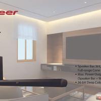 Pioner Pioneer Soundbar SBX-101