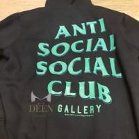 Hoodie Anti Social Social Club Mirror 1 : 1 / Hoodie Assc Mirror