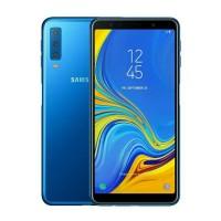 Handphone Samsung Galaxy A7 2018-Blue Edition 64GB