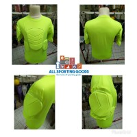 Baju Kiper Sepak Bola Futsal Busa Import