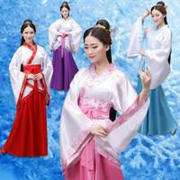 Baju Tang Adat Tradisional Cina China Kerajaan Hanfu Dinasti Kucuang