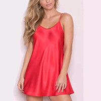 Lingerie Dress Babydolle Baju Tidur Wanita Sexsi