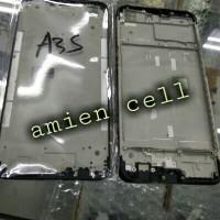 HP OPPO A3S ORIGINAL TULANG TENGAH BAZEL BEZEL TATAKAN LCD ORIGINAL