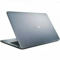 Leptop Asus x441s N-3050 memory 2gb,hdd 500gb Kualitas bagus