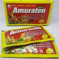 herbal cair asam urat AMURATEN