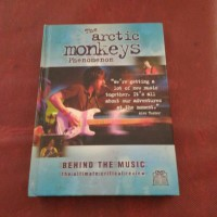 Arctic Monkey : Behind The Music
