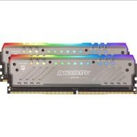 Ram Crucial Ballistix Tactical Tracer RGB DDR4 16GB (2x8GB) 2666Mhz