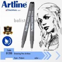 PROMO !! Drawing pen Artline 0.05 - 0.8